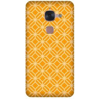 Super Cases Premium Designer Printed Case for LETV Le 2