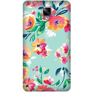 Super Cases Premium Designer Printed Case for OnePlus 3