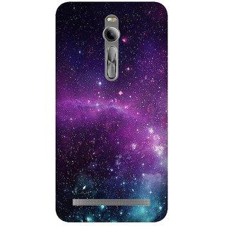 Super Cases Premium Designer Printed Case for Asus Zenfone 2