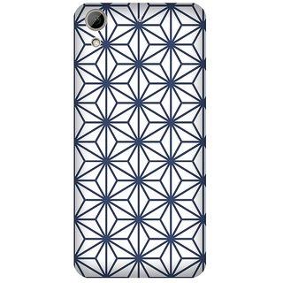 Super Cases Premium Designer Printed Case for HTC Desire 626 / 626 G+