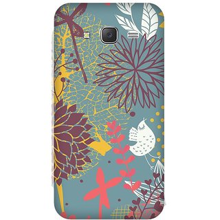 Super Cases Premium Designer Printed Case for Samsung Galaxy J5 (2015)