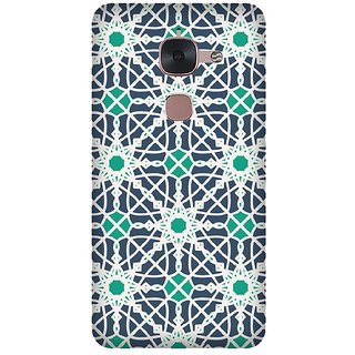Super Cases Premium Designer Printed Case for LETV Le 2