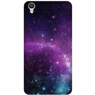Super Cases Premium Designer Printed Case for Oppo R9 (F1 Plus)