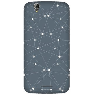 Super Cases Premium Designer Printed Case for Acer Z 630