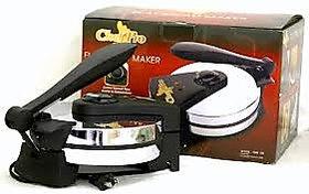 Chapati / Roti Maker