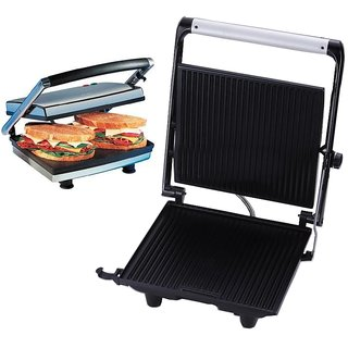 Heavy Duty Grill Electric Sandwich Maker