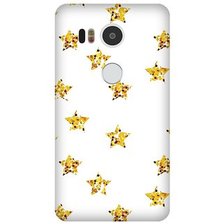 Super Cases Premium Designer Printed Case for Nexus 5X