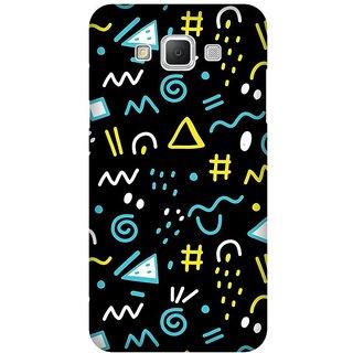 Super Cases Premium Designer Printed Case for Samsung Galaxy A5 (2015)