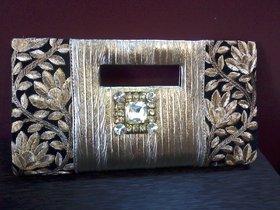 Amyra Fashionable Clutch Bag