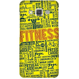 Super Cases Premium Designer Printed Case for Samsung Galaxy A3