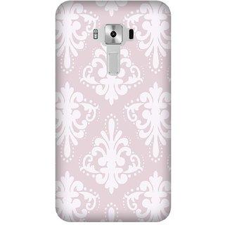 Super Cases Premium Designer Printed Case for Asus Zenfone 3