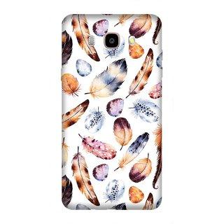 Super Cases Premium Designer Printed Case for Samsung Galaxy J5 (2016)