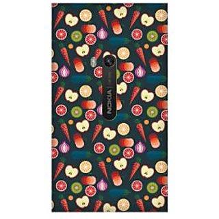 Super Cases Premium Designer Printed Case for Nokia Lumia 920