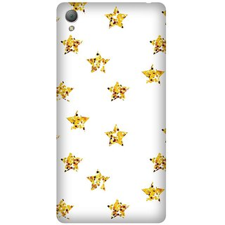 Super Cases Premium Designer Printed Case for Sony Xperia Z3