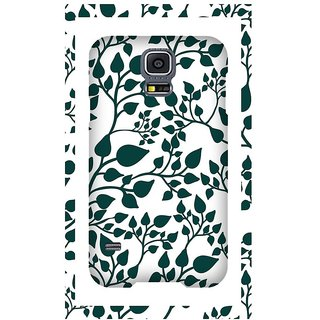Super Cases Premium Designer Printed Case for Samsung Galaxy S5 Mini
