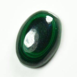 7.75 Ratti Natural Malachite Loose Gemstone For Ring  Pendant