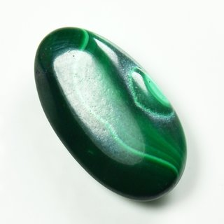 6 Ratti Beautiful Natural Malachite Loose Gemstone For Ring  Pendant