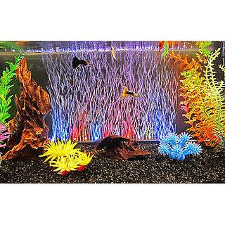 Colourful aquarium aquarium fish tank multicolor led for Fish tank deals