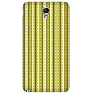 Super Cases Premium Designer Printed Case for Samsung Galaxy Note 3
