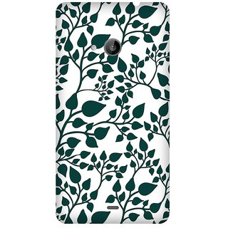 Super Cases Premium Designer Printed Case for Nokia Lumia 535