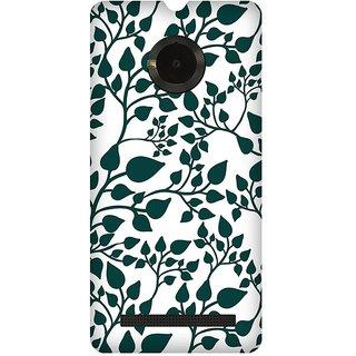 Super Cases Premium Designer Printed Case for Micromax Yu Euphoria