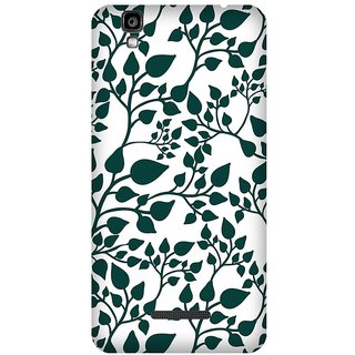 Super Cases Premium Designer Printed Case for Micromax Yu Yureka Plus