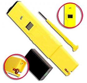 Mini Digital Pen Type PH Meter