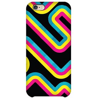 Super Cases Premium Designer Printed Case for iPhone 6/6S