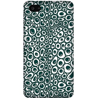 Super Cases Premium Designer Printed Case for Lenovo Zuk Z2