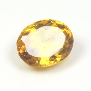 3 Ratti Natural Citrine Sunella Loose Gemstone For Ring  Pendant