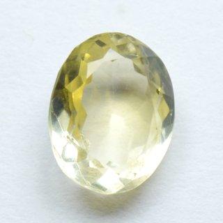 6.75 Ratti Natural Citrine Sunella Loose Gemstone For Ring  Pendant