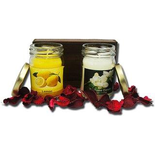 Giftcart - Jar Candles Diwali Combo