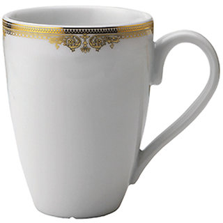Alda 2 Mug Set S 63 002 Deco Gold Line