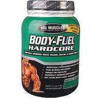 Big Muscle Body Fuel Hardcore Chocolate 1Kg