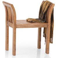 Shagun Arts - Carson Wooden Bench