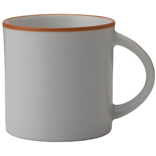 Alda 6 Mug Set S9 Clay Line