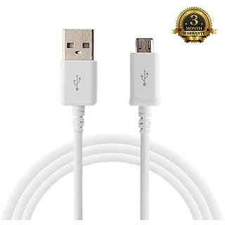 Samsung Galaxy Grand 2 USB Charging Data Cable With 3 Months Warranty/Data Cable With 3 Months Warranty