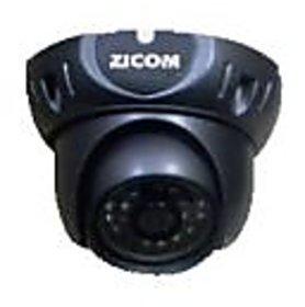 Zicom IR Dome Cameras