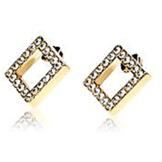 GIORDANI GOLD Giordani Gold Essenza Earrings