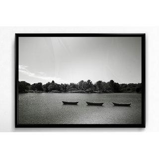 Frame of Landscape and Nature LBFC-4