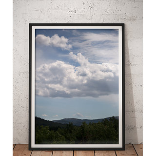Wall Frame Natures Beautiful Selfie PBFD-12