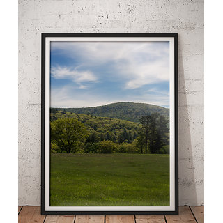 Wall Frame Natures Beautiful Selfie PBFD-24