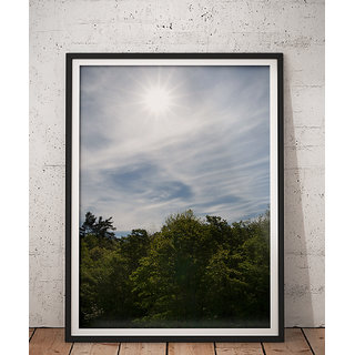 Wall Frame Natures Beautiful Selfie PBFD-27