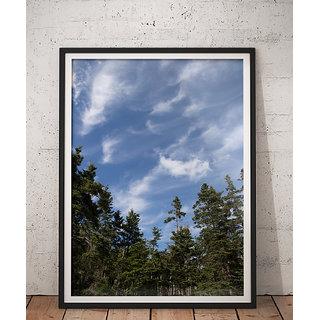 Wall Frame Natures Beautiful Selfie PBFB-11