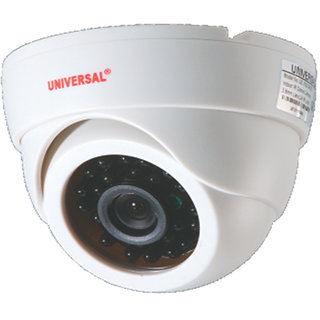 Universal AHD-24D 1 MP  Dome Camera