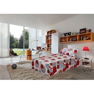 Rasada Ruby Single Bedsheet(60x90)