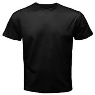 Men's Cotton Round Neck HALF SLEEVE TSHIRT