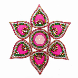 Stylish Artificial Rangoli