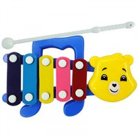DDH Baby Child Kid 5-Note Xylophone Musical Toys