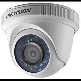 Buy Hikvision Turbo Hd-tvi 1 MP IR Dome Cctv Camera